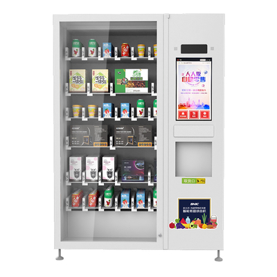 1.3m Smart Combo Vending Machine